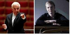 Vladimir Ashkenazy dirigirà Denis Kozhukhin i l'Orquestra de Cadaqués el proper 11 de maig al Palau de la Música Catalana