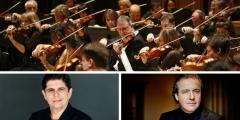 La London Philharmonic i Javier Perianes arriben a Barcelona el 16 de febrer dirigits per Juanjo Mena