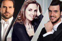 L'òpera 'Una voce in off' de Xavier Montsalvatge arriba al Petit Palau en versió de cambra