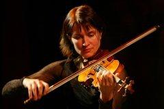 Viktoria Mullova i la Bamberger Symphoniker obriran el cicle BCN Clàssics 17-18 al Palau de la Música el 10 de novembre