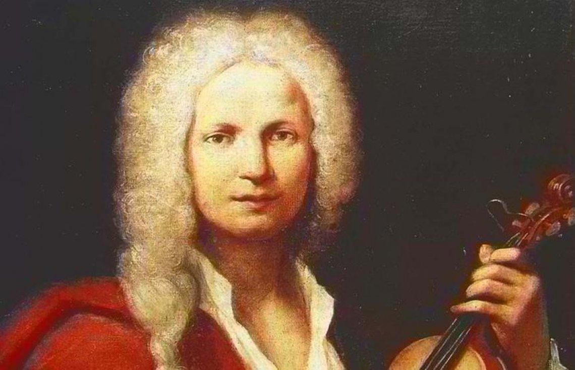 """L'obra de Vivaldi i Terradellas + Recital dels sonets de """"Les quatre estacions"""""""
