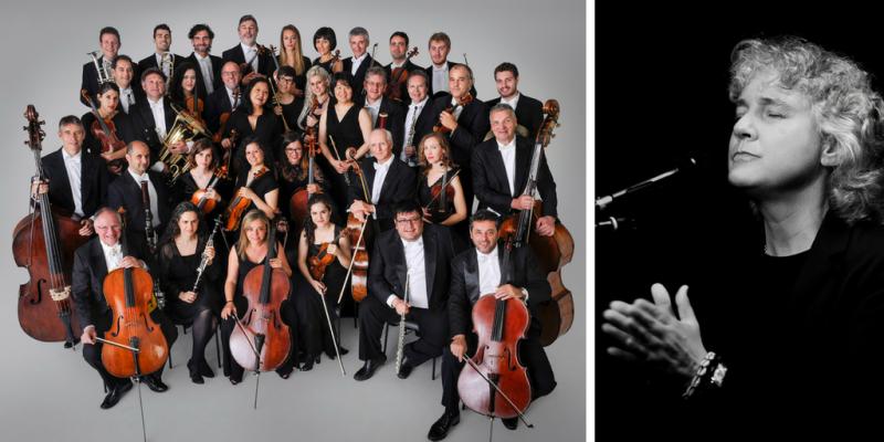 """Mayte Martín i l'Orquestra de Cadaqués interpretaran """"El amor brujo"""" de Falla el 16 d'agost al Palau de la Música"""