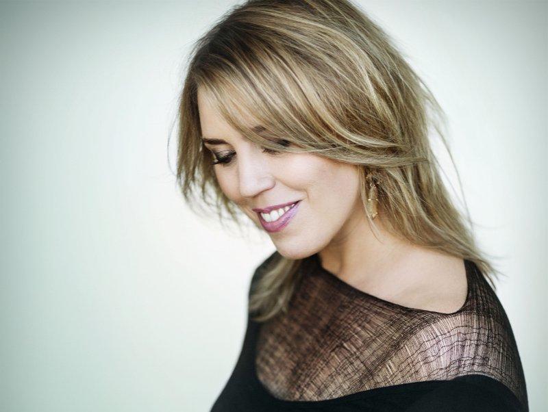 La pianista Gabriela Montero interpretarà el concert núm. 2 de Rakhmàninov al Palau de la Música dins el cicle Bcn Clàssics el 15 de març