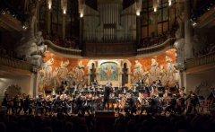 El cicle BCN Clàssics tanca la segona temporada al Palau de la Música amb 10.700 espectadors i un 77% d'ocupació mitjana