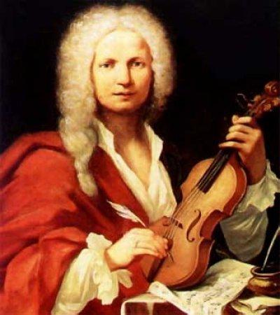 L'obra de Vivaldi i Terradellas + Recital dels sonets de