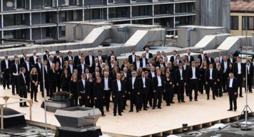 Orquestra Simfònica de la Ràdio de Baviera
