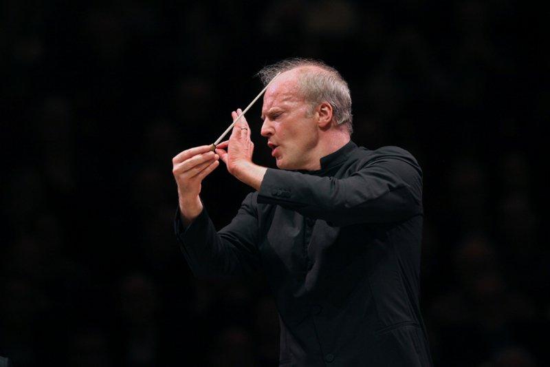 Gianandrea Noseda dirigirà el rèquiem de Mozart i l'Stabat Mater de Pla al Palau de la Música dins el cicle BCN Clàssics