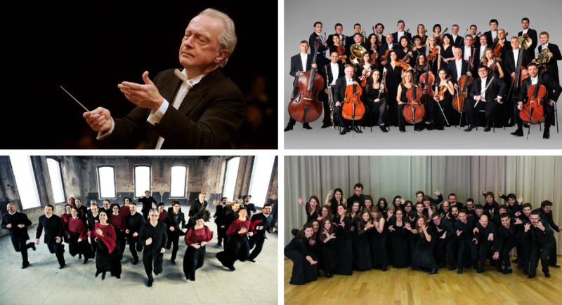 El cicle BCN Clàssics arrenca el 22 de novembre amb la Novena de Beethoven i la Suite en mi de Toldrà