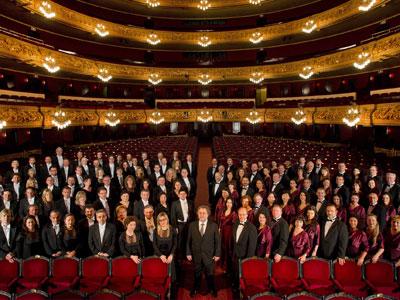 'Carmina Burana', una cantata màgica