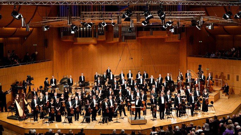 Es cancel·la el concert de l'Orquestra Simfònica de Ràdio Baviera a Barcelona després de la mort de Mariss Jansons