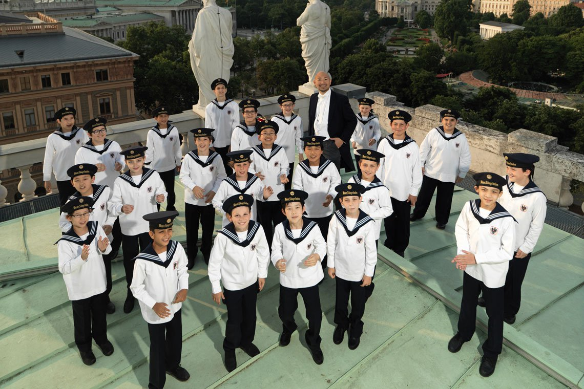 Vienna Boys' Choir