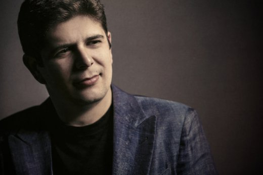 London Philharmonic y Javier Perianes