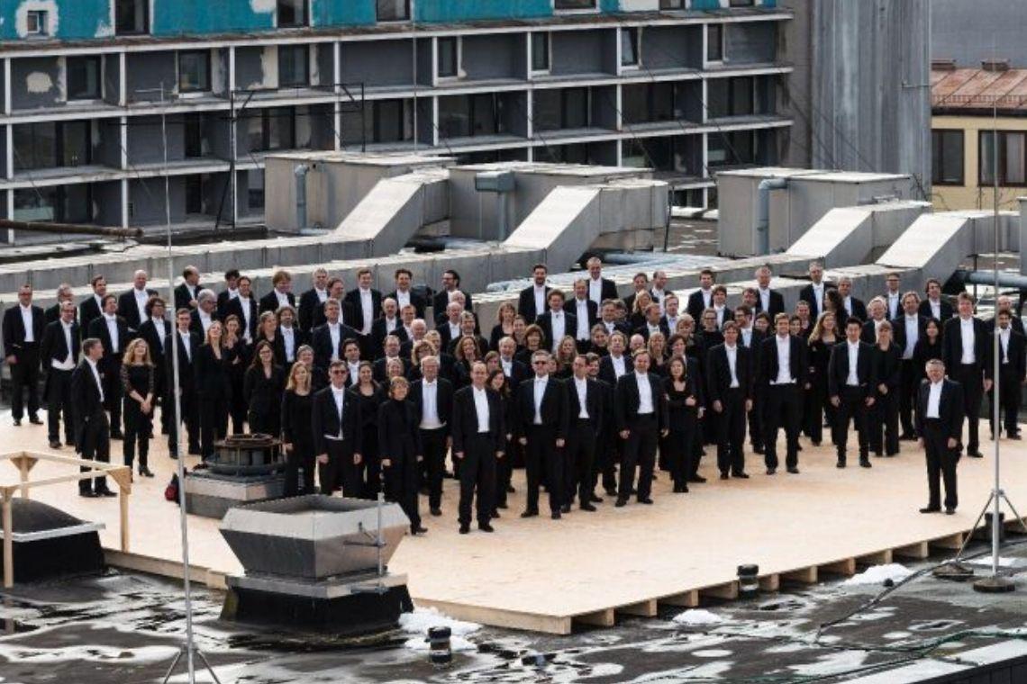 Orquesta Sinfónica de la Radio de Baviera