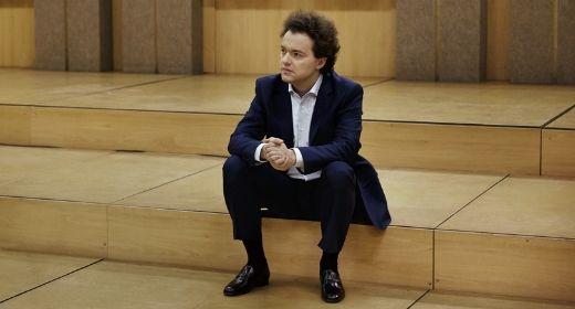 Evgeny Kissin, piano