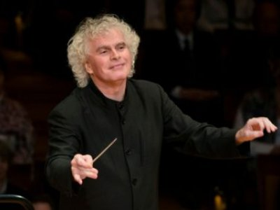 London Symphony Orchestra y Simon Rattle