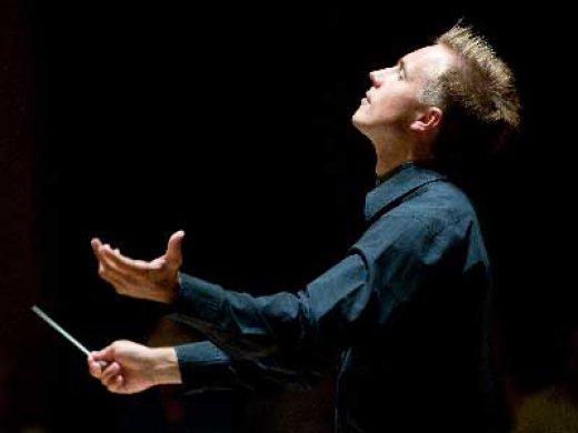 Shéhérazade and Brahms Piano Concerto 2