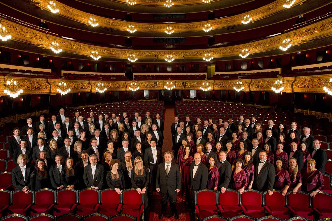 'Carmina Burana', una cantata mágica
