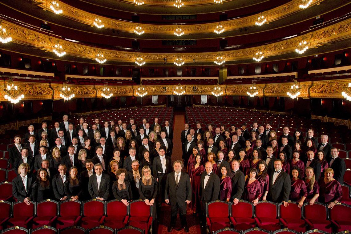 'Carmina Burana', a magic cantata