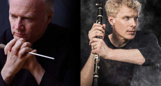 Beethoven's Missa Solemnis & Mozart's clarinet concerto
