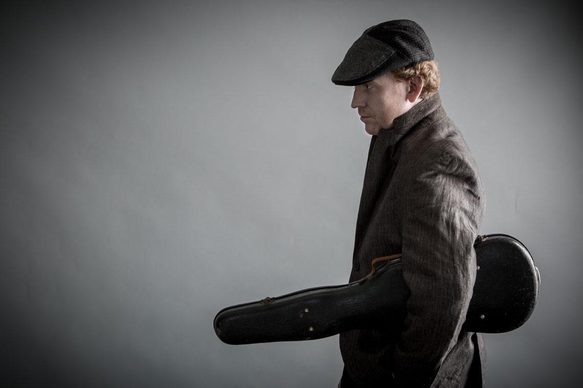 El violín de Daniel Hope