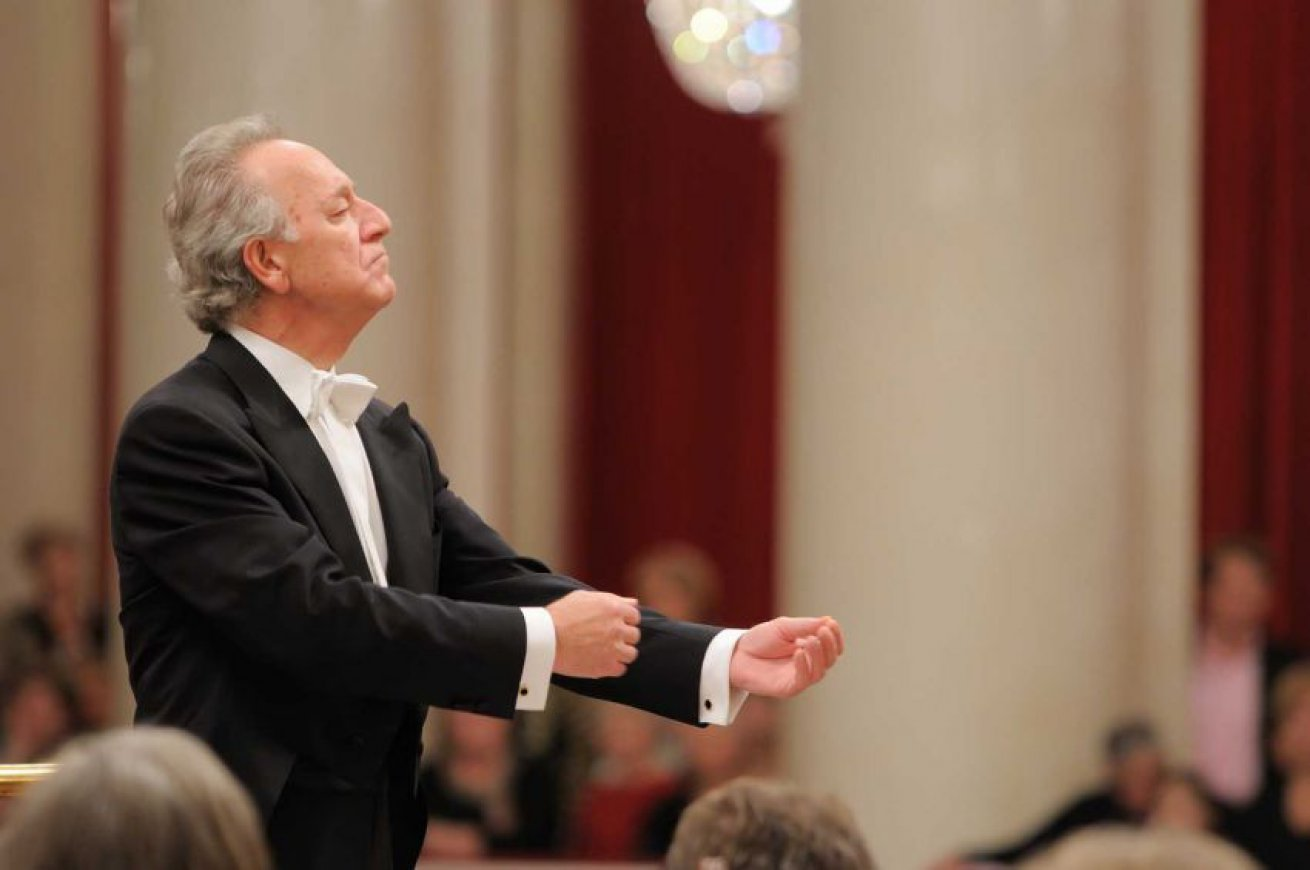 Filharmònica de St. Petersburg i Yuri Temirkanov