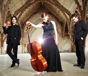 Trio Rodin (pendiente de nueva fecha)