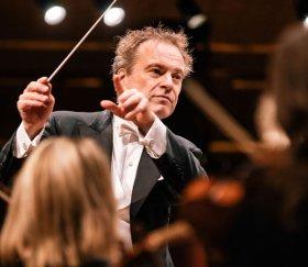 Orchestre de la Suisse Romande y Jonathan Nott