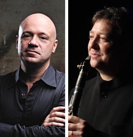 Albert Guinovart & Joan Enric Lluna
