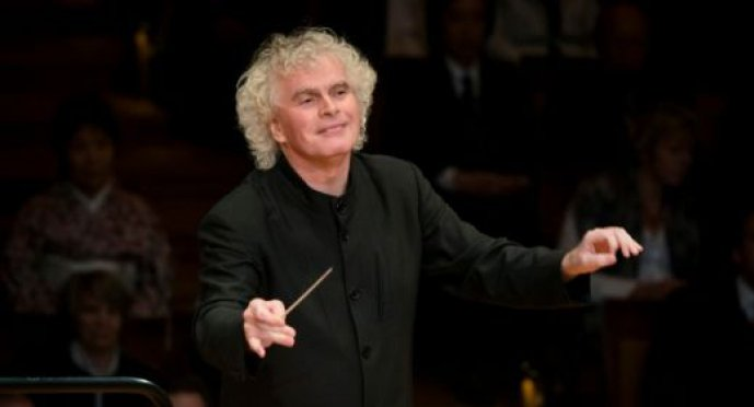 London Symphony Orchestra y Simon Rattle