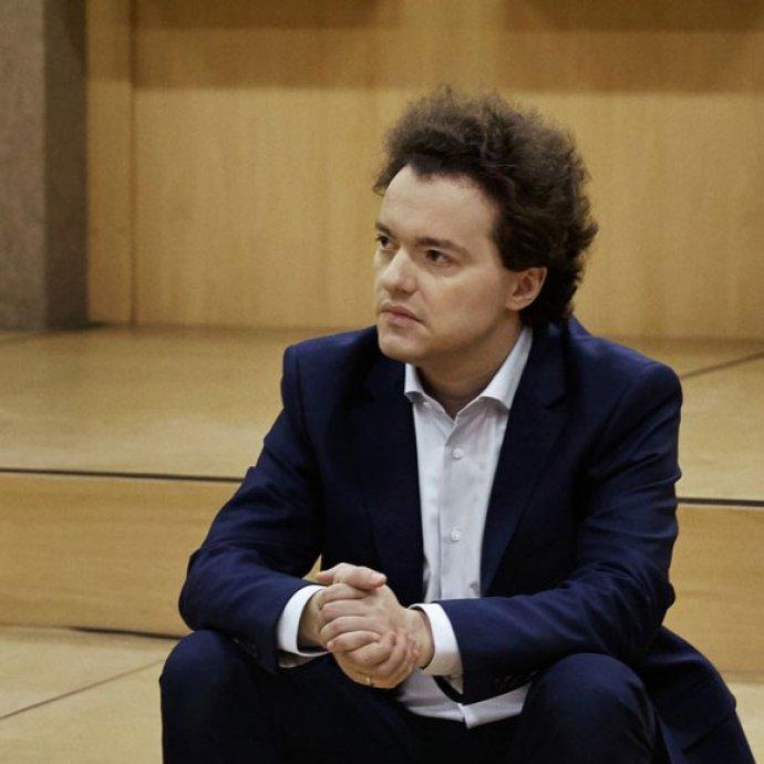 Evgeny Kissin torna a Barcelona 18 anys després