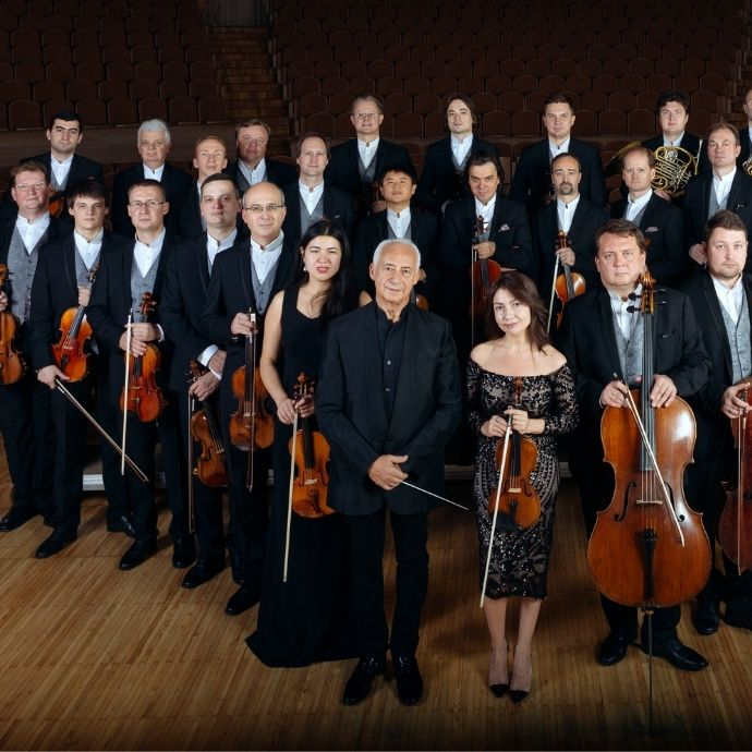 Nueva fecha: Virtuosos de Moscú, 19 de abril de 2022