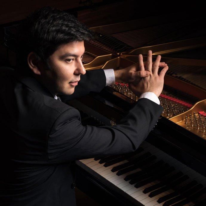 El pianista Behzod Abduraimov participa en la inauguración de temporada de la Orchestre National du Capitole de Toulouse