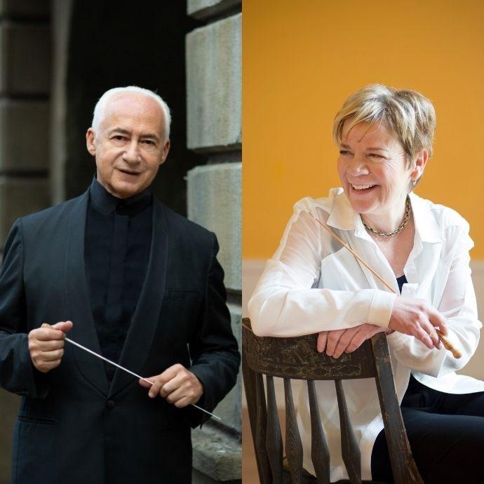 S'ajornen els concerts dels Virtuosos de Moscou i de l'Orquestra Simfònica de Ràdio Viena
