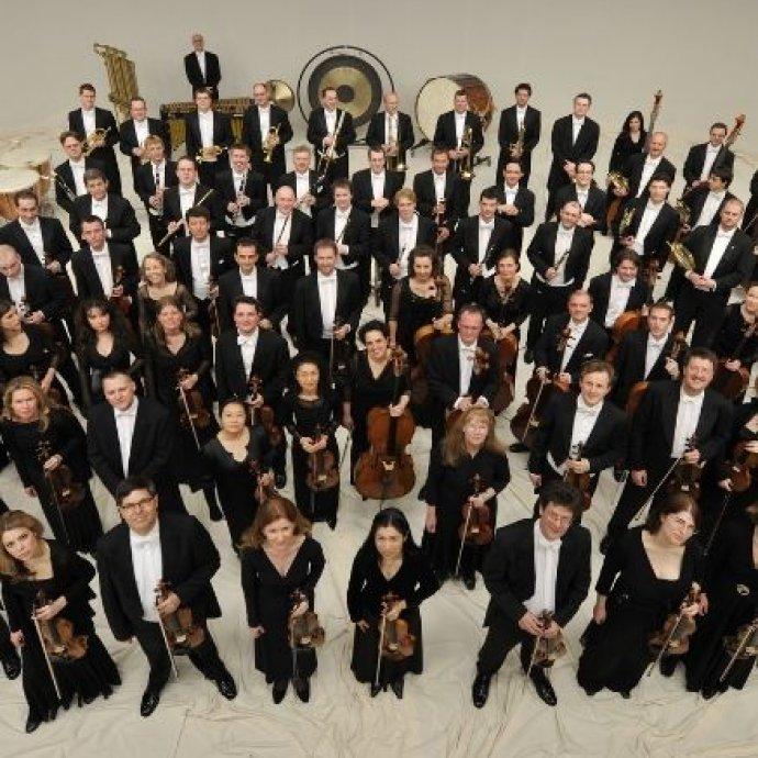 Nueva fecha: Orquesta Sinfónica de Radio Viena y Marin Alsop