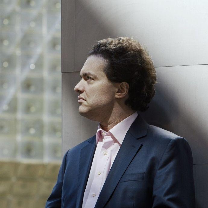 Evgeny Kissin regresa al ciclo BCN Clàssics 14 meses después