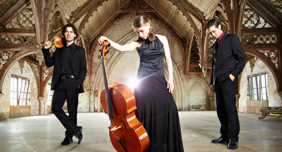 Trio Rodin